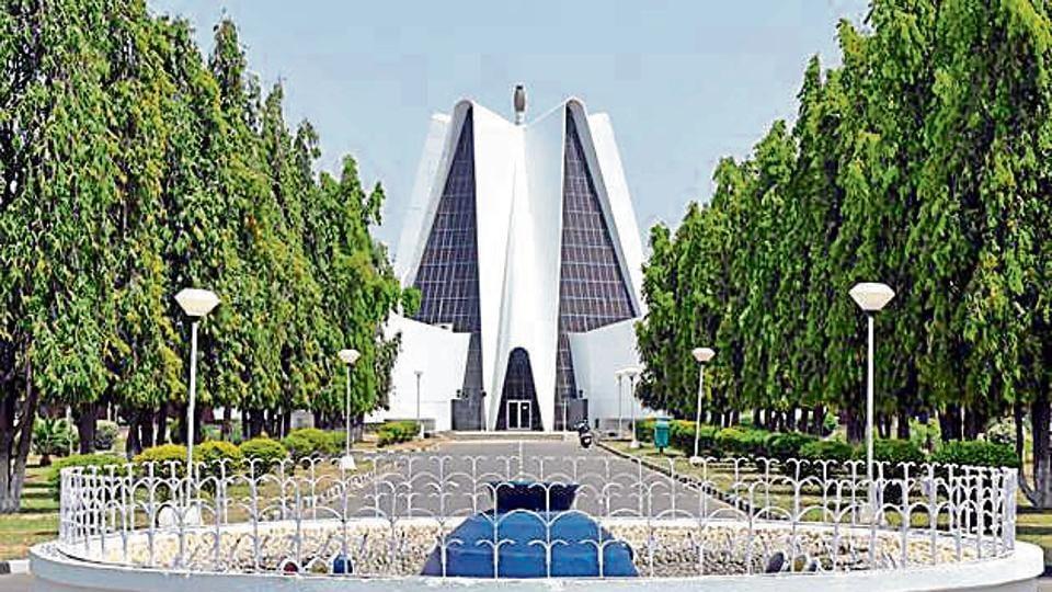 Punjabi University,University Grants Commission,Anurag Verma