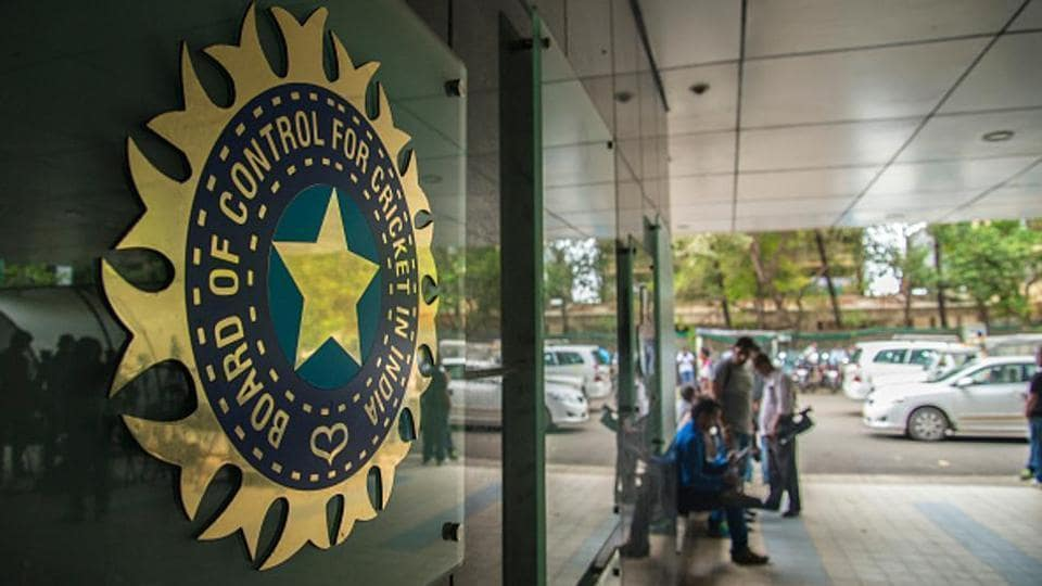 Board of Control for Cricket in India,2017 Champions Trophy,International Cricket Council