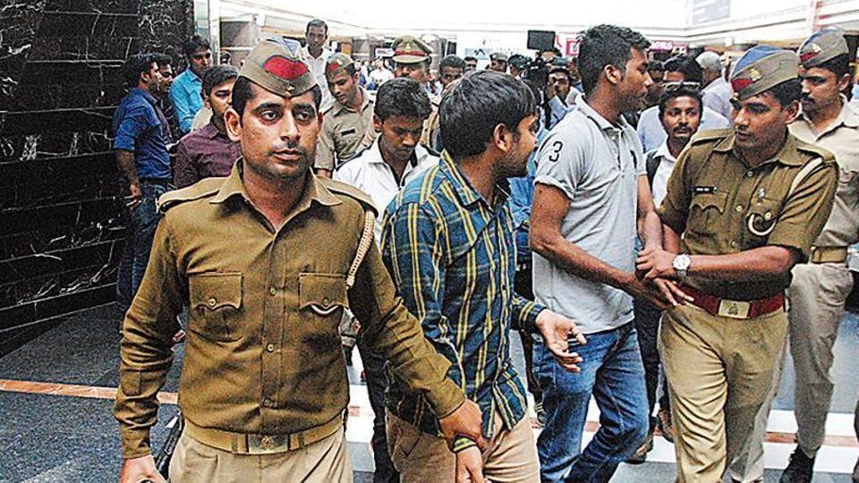 Operation Durga is akin to Uttar Pradesh government's Operation Romeo.