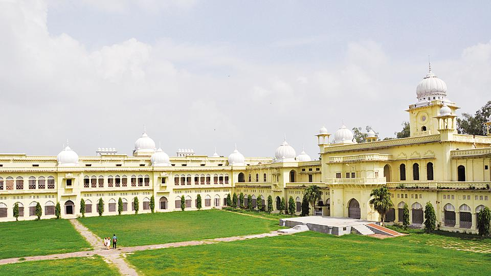 Lucknow University has recently acquired a full-fledged placement cell,
