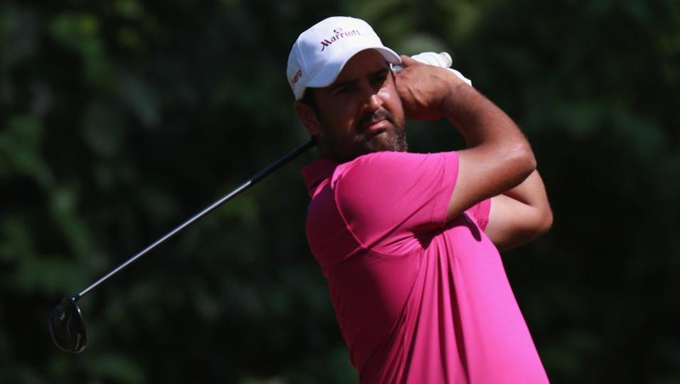 Shiv Kapur won his first title on the Asian Tour in eleven years at the Yeangder Heritage on Sunday.