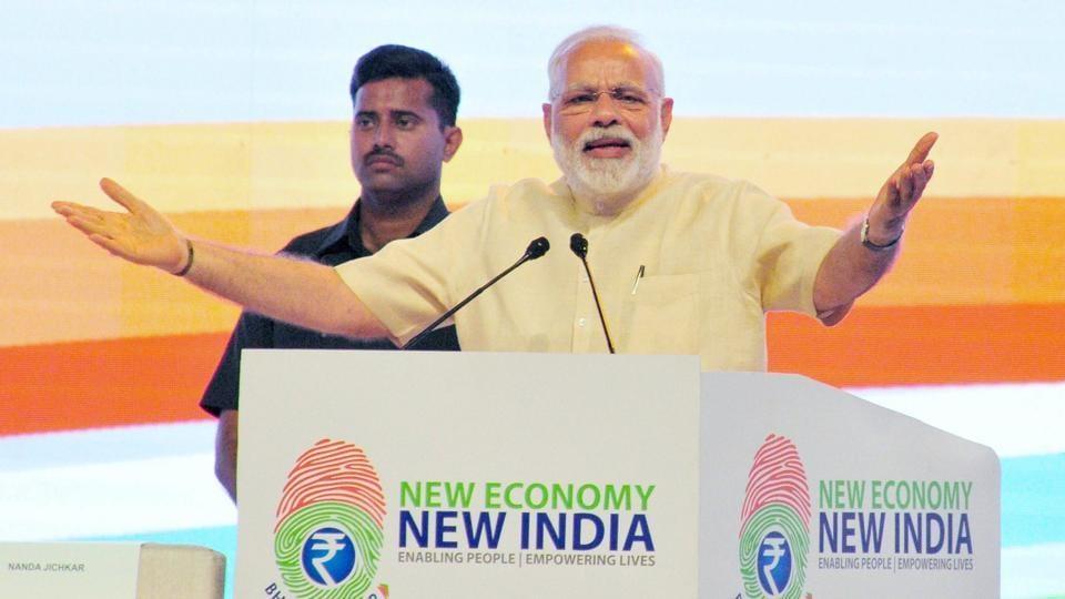 Niti Aayog,Narendra Modi,Arvind Panagariya