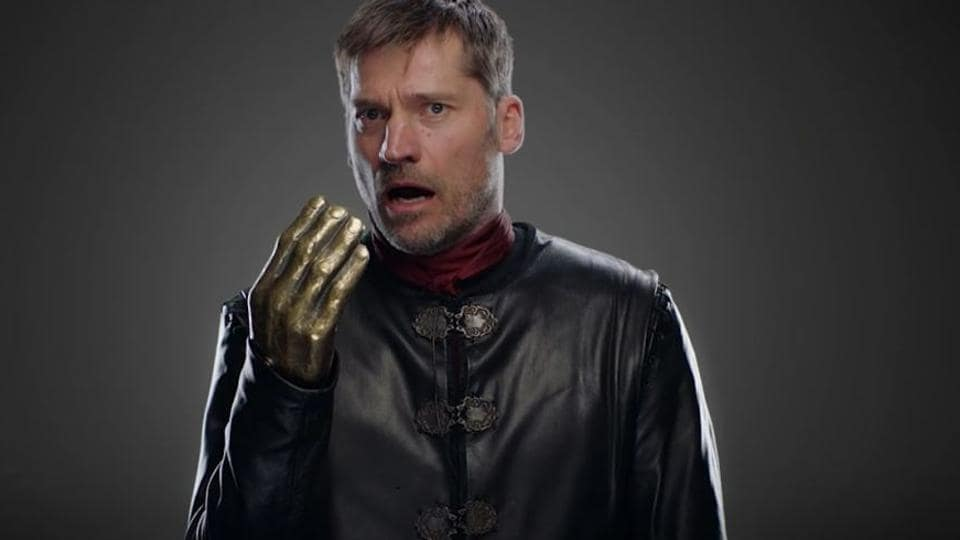 Game of Thrones,Nikolaj Coster-Waldau,Leak