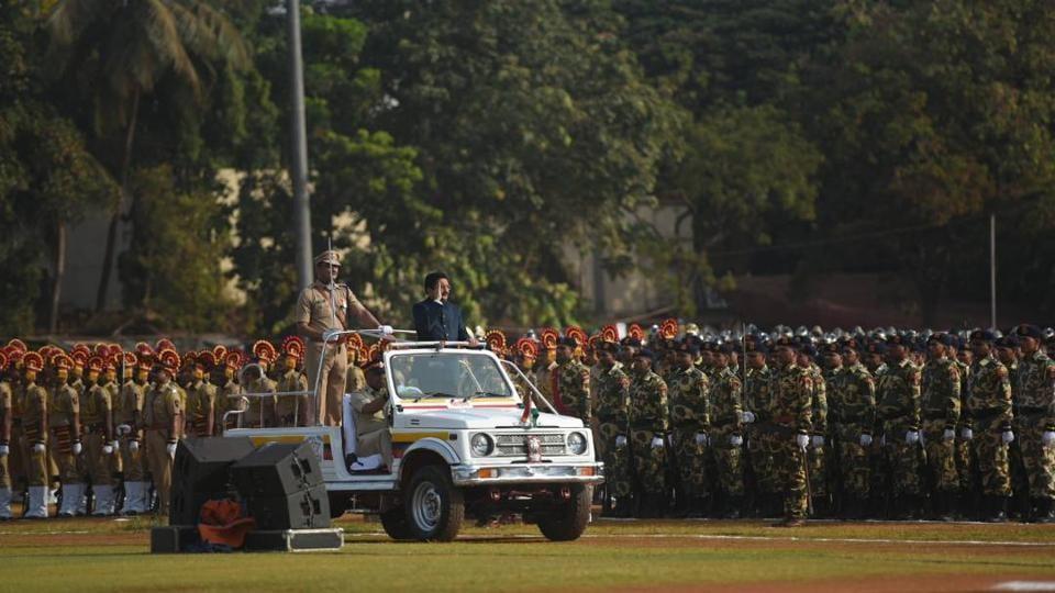 Maharashtra Day,Devendra Fadnavis,Ch Vidyasagar Rao