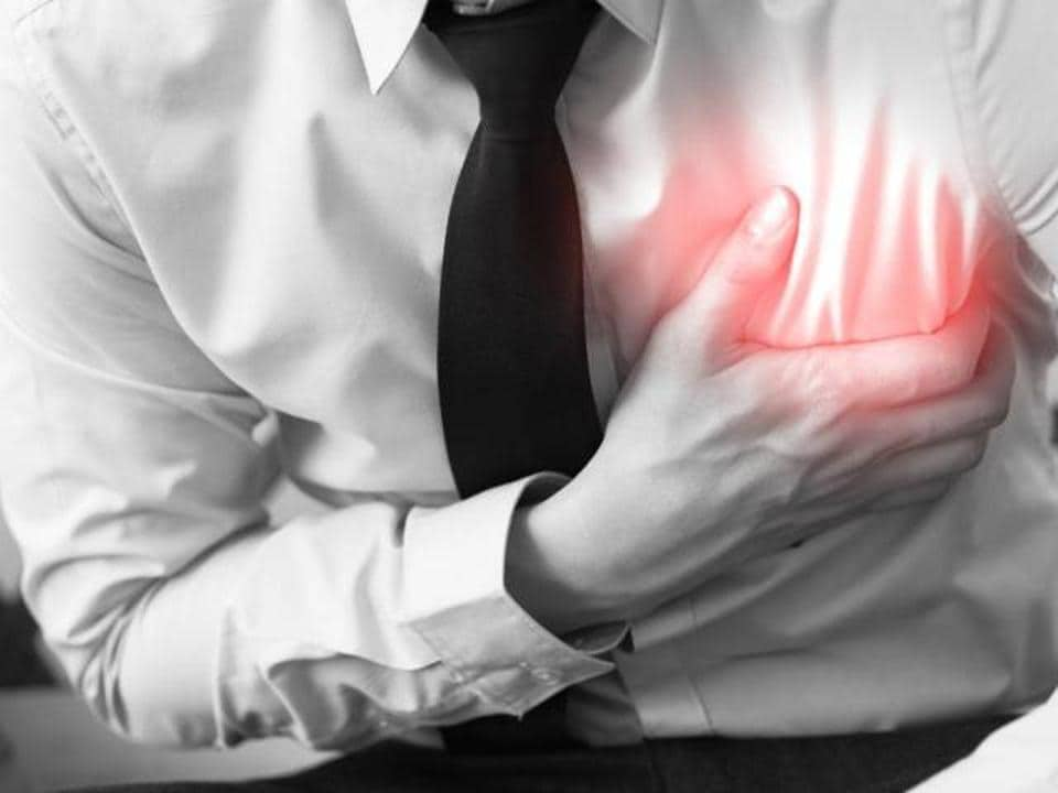 Uncontrolled blood pressure can cause heart attack, stroke.