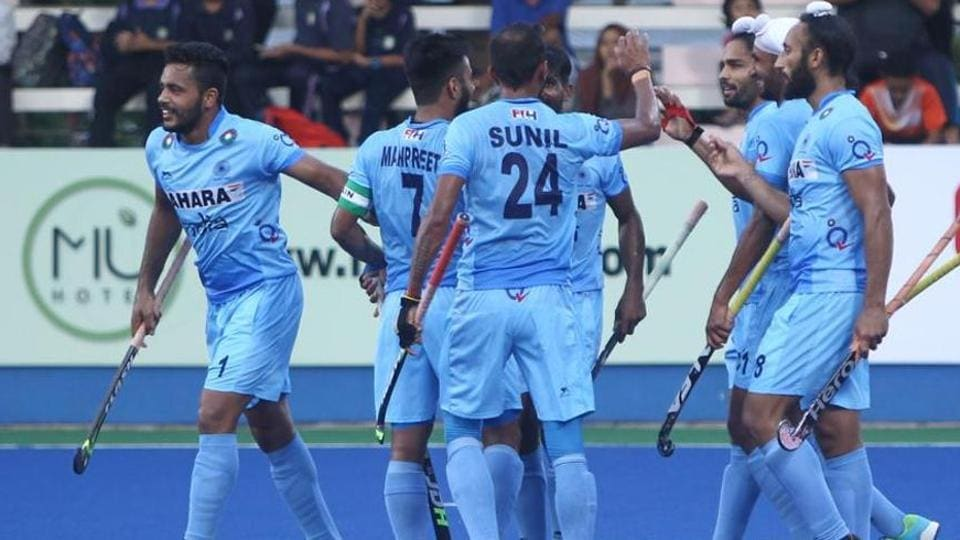 The Indian hockey team will aim for a good show when they take on Australia in their third game of the Sultan Azlan Shah Cup on Tuesday.