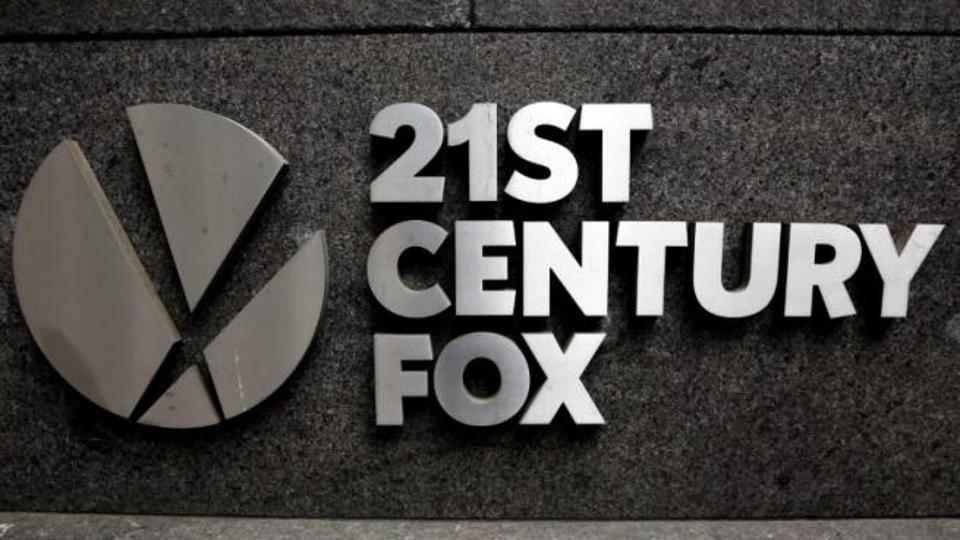 Twenty First Century Fox,Blackstone,Tribune Media