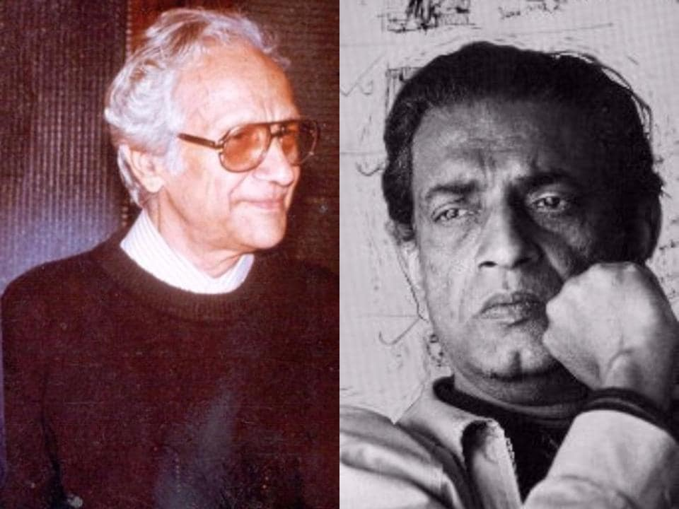 Satyajit Ray,Chetan anand,Bollywood