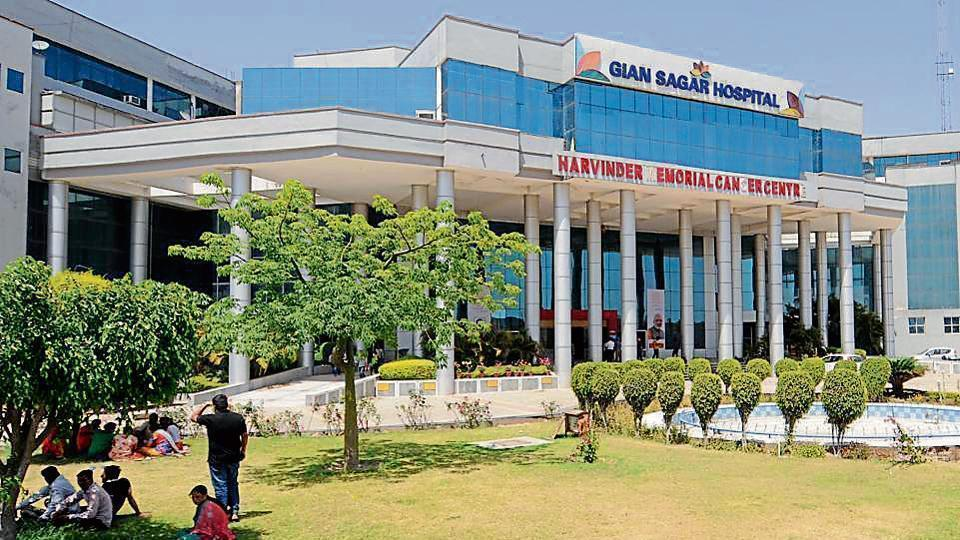 Gian Sagar medical college,Gian Sagar,medical college crisis