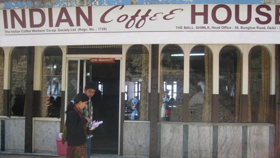 Shimla Coffee House