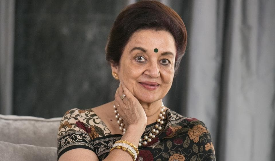 Actor Asha Parekh is happy after unveiling her book titled The Hit Girl, and will now take some time off to rest.
