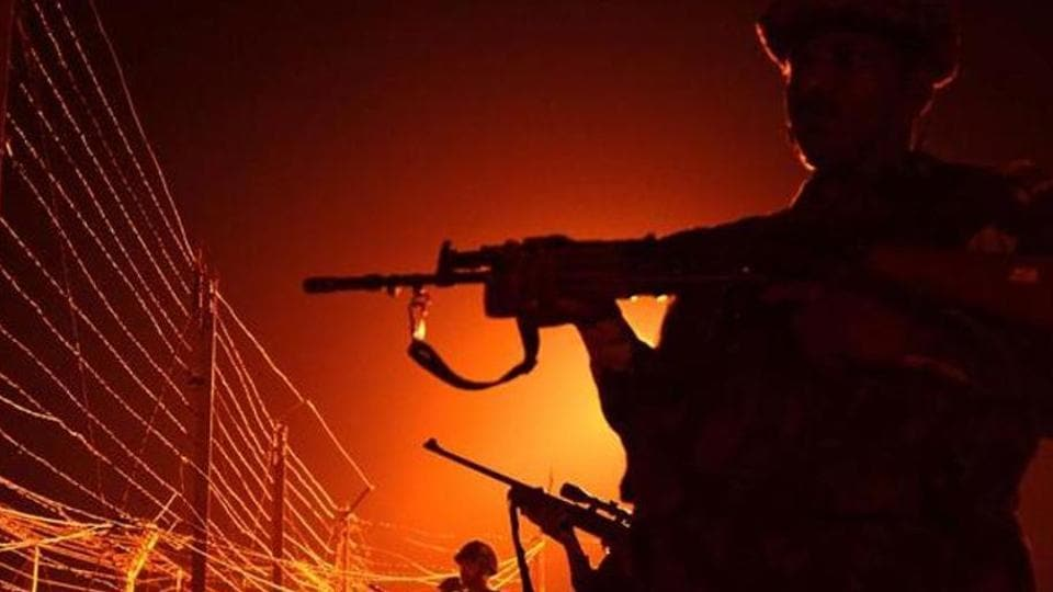 Attacks by terrorists are on a rise in the valley.