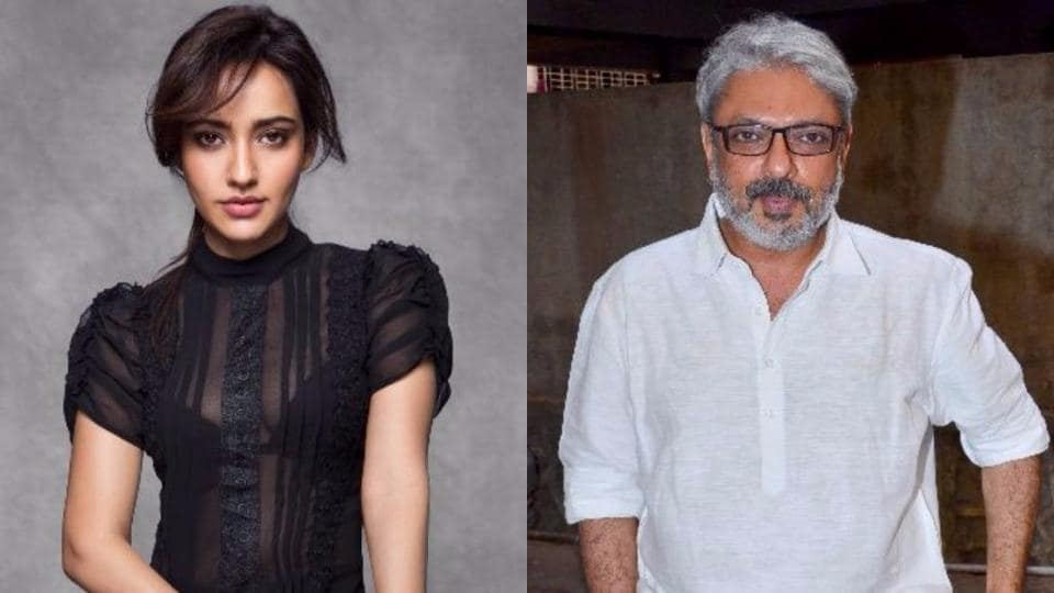 Neha Sharma will make a special appearance in the film Mubarakan, starring actor Anil Kapoor.