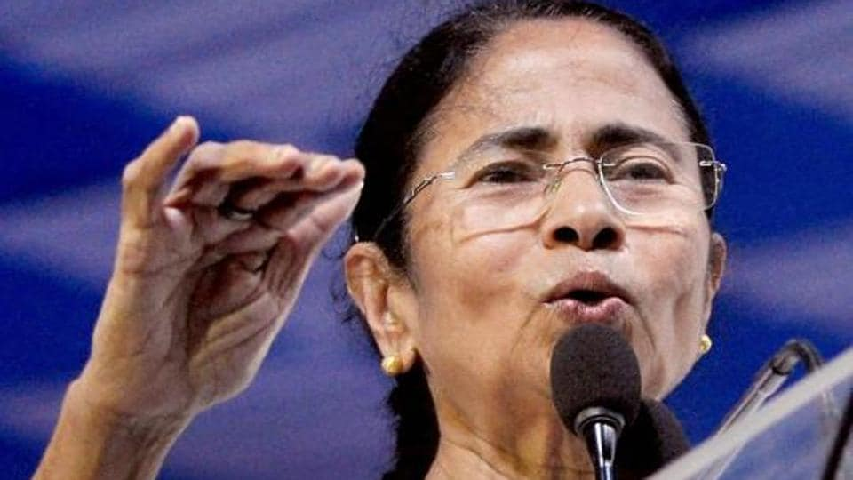 The comments made by the BJP leader against West Bengal chief minister Mamata Banerjee were widely condemned.