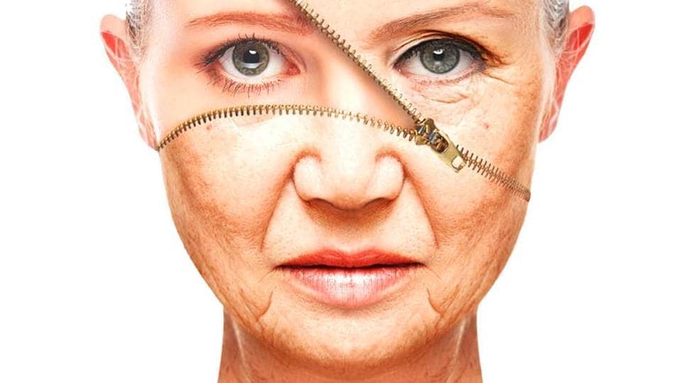 Accumulation of old cells (called senescent) in human tissue can contribute to symptoms of ageing (Photo: Shutterstock)