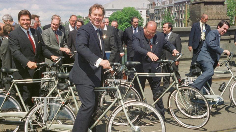 Tony Blair,Brexit,Jeremy Corbyn