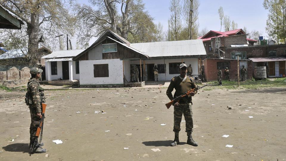 Jammu and Kashmir,Kathua district,High alert Kathua
