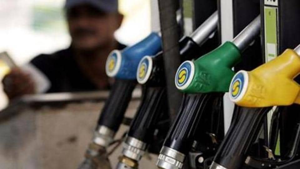 The hike, which will be effective from midnight on Sunday, comes on the back of Rs 1.39 per litre increase in petrol and Rs 1.04 a litre raise in diesel rates effected from April 16.