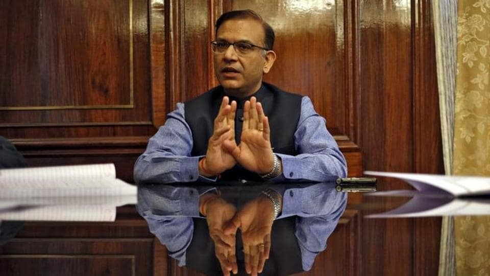 MoS civil aviation Jayant Sinha has directed the police to investigate the entire matter and arrest the imposters as soon as possible.