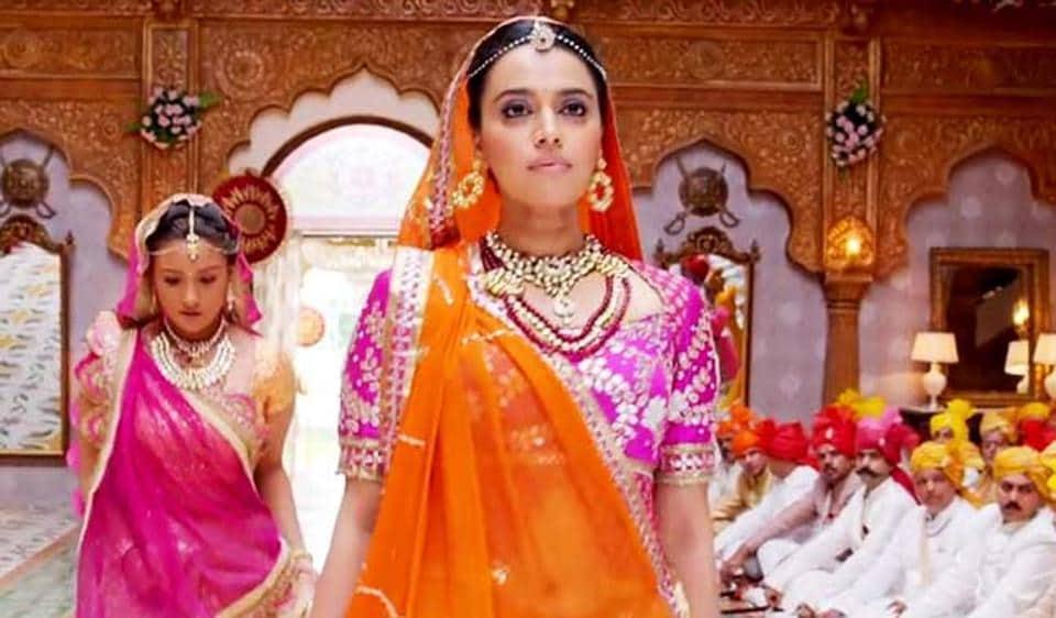 Swara Bhaskar,Prem Ratan Dhan Payo,Swara Bhaskar MOLESTED