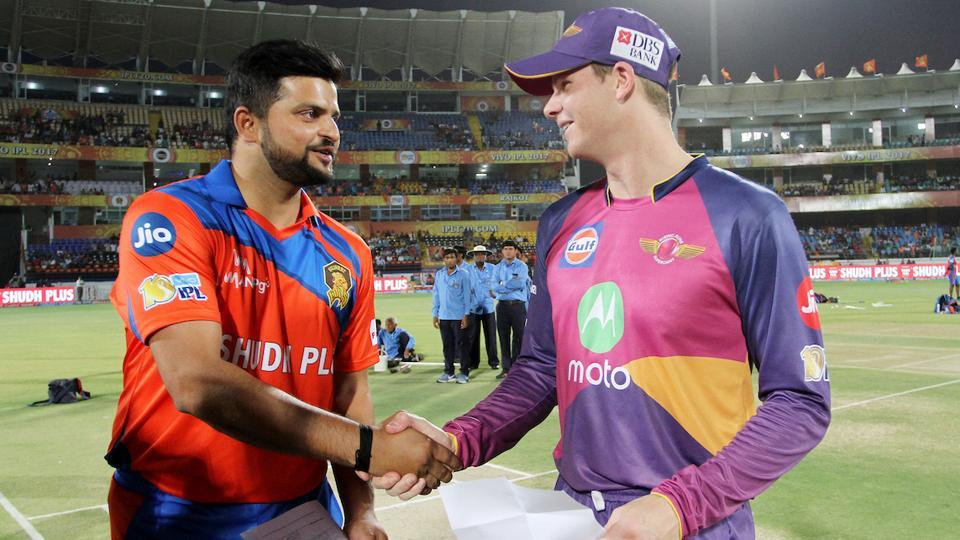 Rising Pune Supergiant will host Gujarat Lions in an IPL 2017 match today. RPS have beaten GL in three previous IPL encounters. Get live cricket of RPS vs GL here