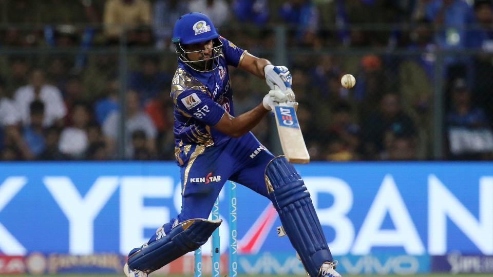 Captain Rohit Sharma  guided the Mumbai Indians to a comprehensive five-wicket win over RoyalChallengers Bangalore in the IPL2017 at the Wankhede Stadium in Mumbai on Monday. Get highlights of MI vs RCB here.