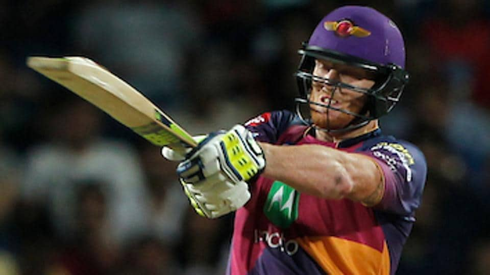Ben Stokes of Rising Pune Supergiant scored his maiden century against Gujarat Lions in their IPL 2017 encounter. Get live updates from Rising Pune Supergiant  vs Gujarat Lions here.
