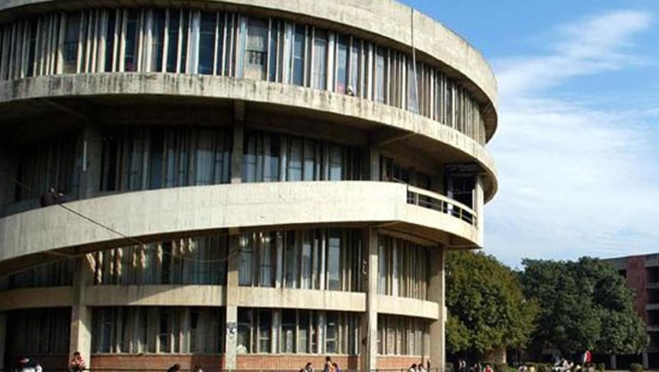 The university usually runs up a salary bill of Rs 24 crore per month, of both teaching and non-teaching employees with exams involving extra expenditure.