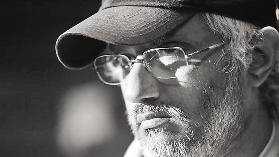 Filmmaker Vikram Bhatt