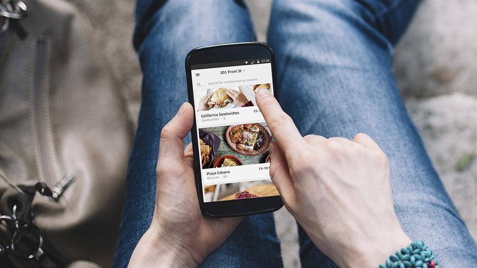 Uber is launching a new food delivery service to rival services from foodpanda, Zomato and Swiggy.The service will launch in Mumbai first.