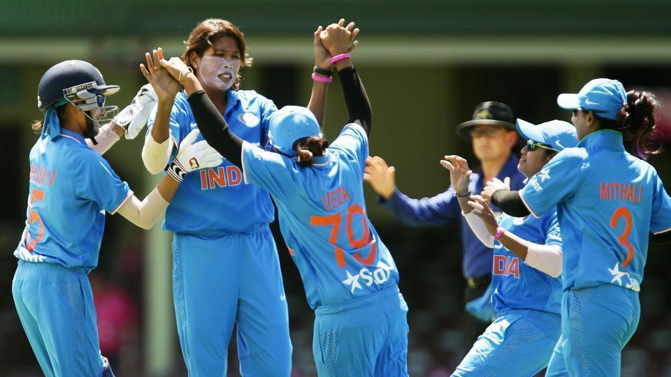 The India women's cricket team's South Africa tour will be followed by the World Cup.