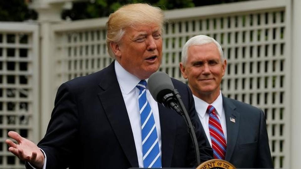 US President Donald Trump has said he will be honoured to meet North Korea's Kim Jong-un and has invited Philippines president Rodrigo Duterte to the White House.