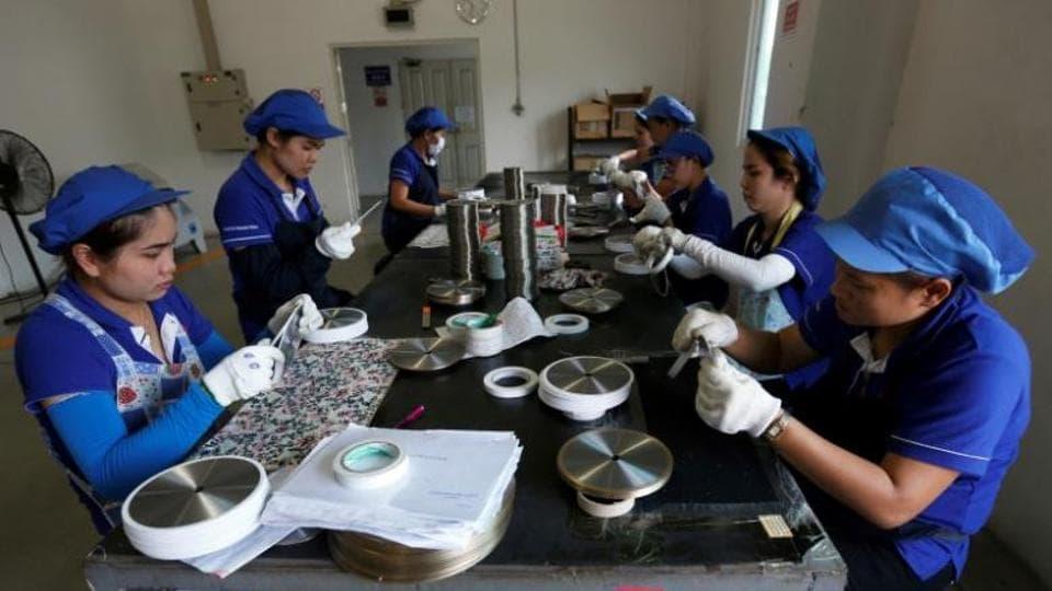 Asia,factory output,PMI