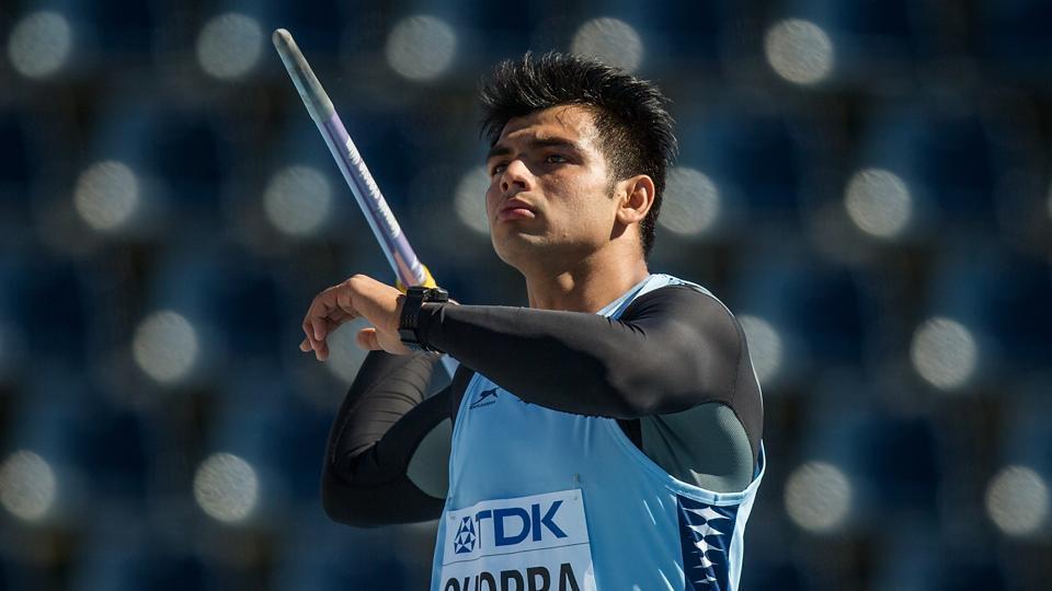 Former national javelin coach Garry Calvert played a major role behind Indian sensation Neeraj Chopra's developement.