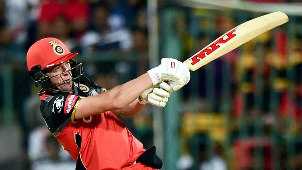 AB De Villiers has played in the IPL since its inauguration and reflected on his three years with Delhi Daredevils and seven with Royal Challengers Bangalore fondly.