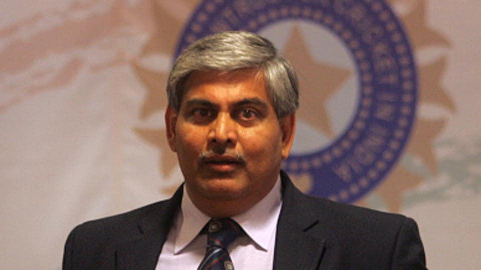 Shashank Manohar,BCCI,ICC