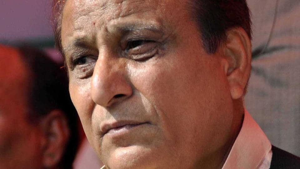 Senior Samajwadi Party leader Azam Khan attacked Prime Minister Narendra Modi, alleging Muslims are being harassed in the country, in Rampur on Monday.