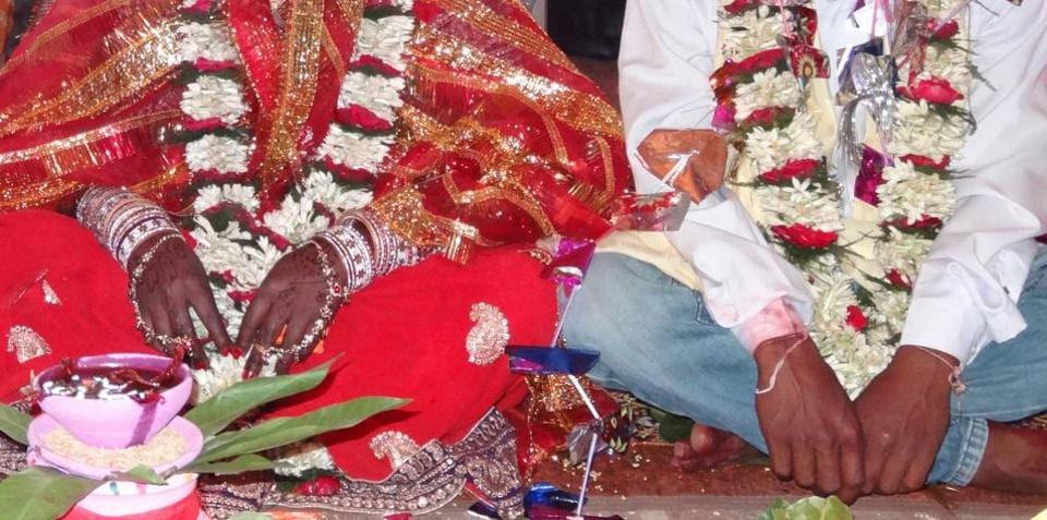 The groom was allegedly unable to stand at the 'mandap' under the influence of liquor, in Bihar's Buxar district.