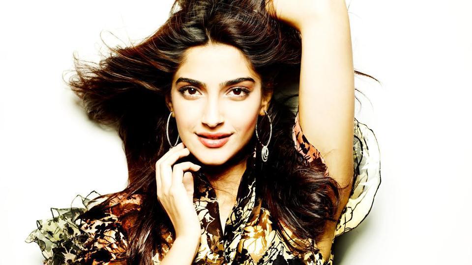 Sonam Kapoor will soon be seen in Veere Di Wedding.