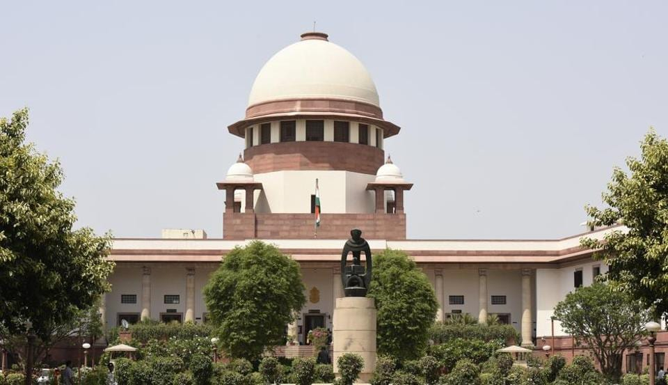 The apex court is hearing three petitions challenging the constitutional validity of Section 139 AA of the Income Tax Act which was introduced through the latest budget and the Finance Act 2017.