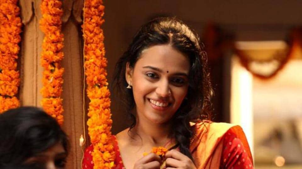Swara Bhaskar rose to fame with her portrayal of Kangana's friend in Tanu Weds Manu.