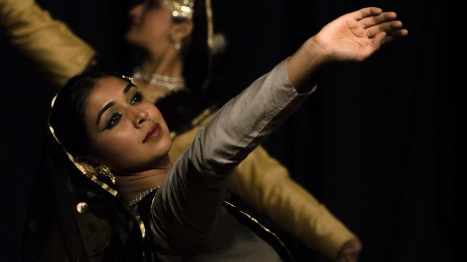 Every dance production of Beej led by Sanjukta Wagh is pleasantly distinct from one another.