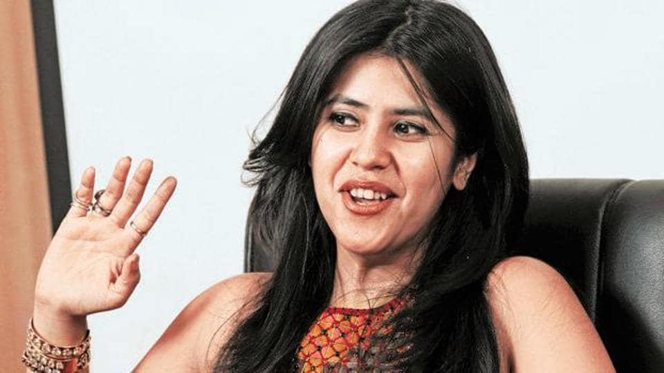 Ekta Kapoor changed the way Indians watched TV.