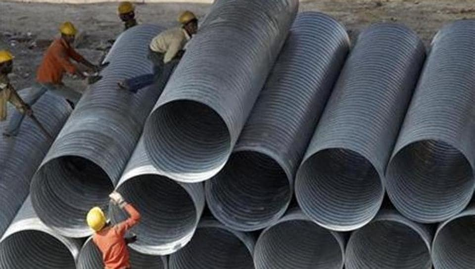 Govt agencies to prefer India-made steel for domestic projects