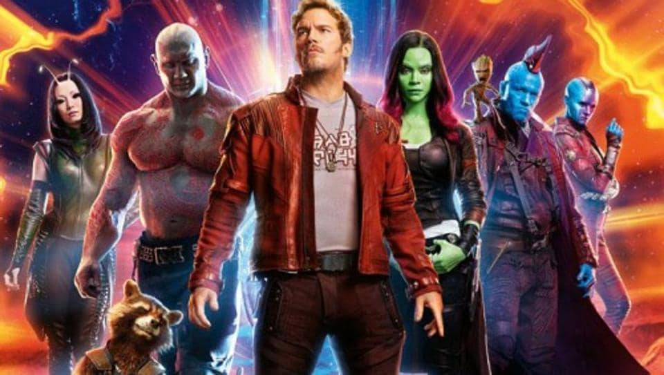 Guardians of the Galaxy Vol 2 movie review: Even Marvel ...