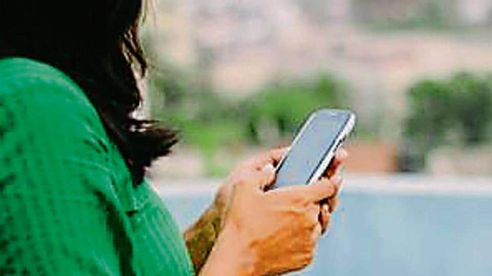 In a shocking ruling, a panchayat in a village in Mathura has said that girls seen using mobile phones outside their homes would be fined Rs 21000. The announcement was part of 'reformative steps' to clean up the image of the village.
