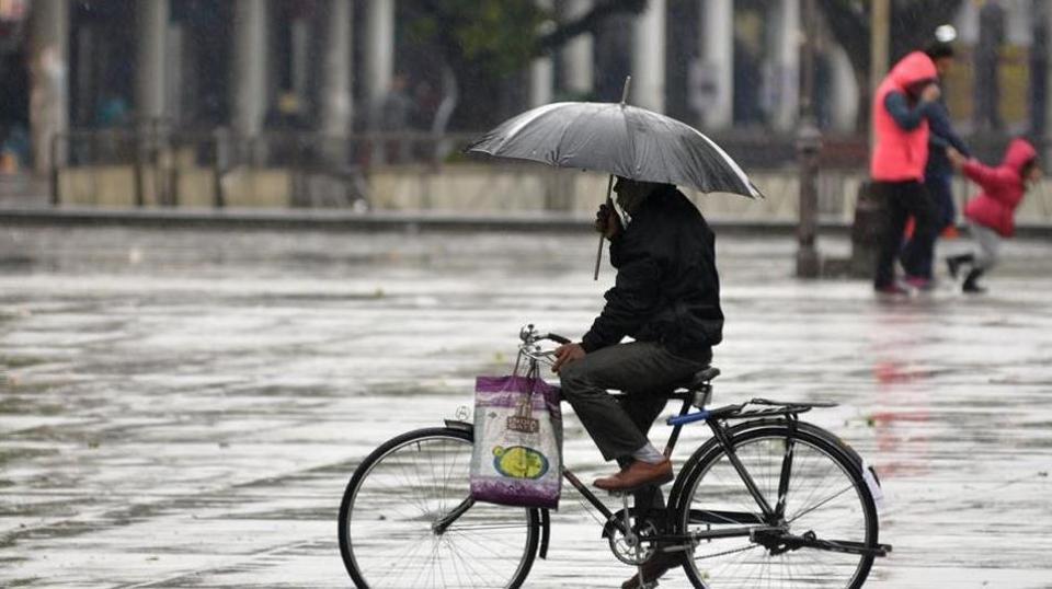 Chandigarh,Met department,rain