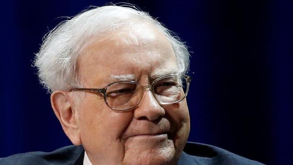 Warren Buffett,Berkshire Hathaway,investor