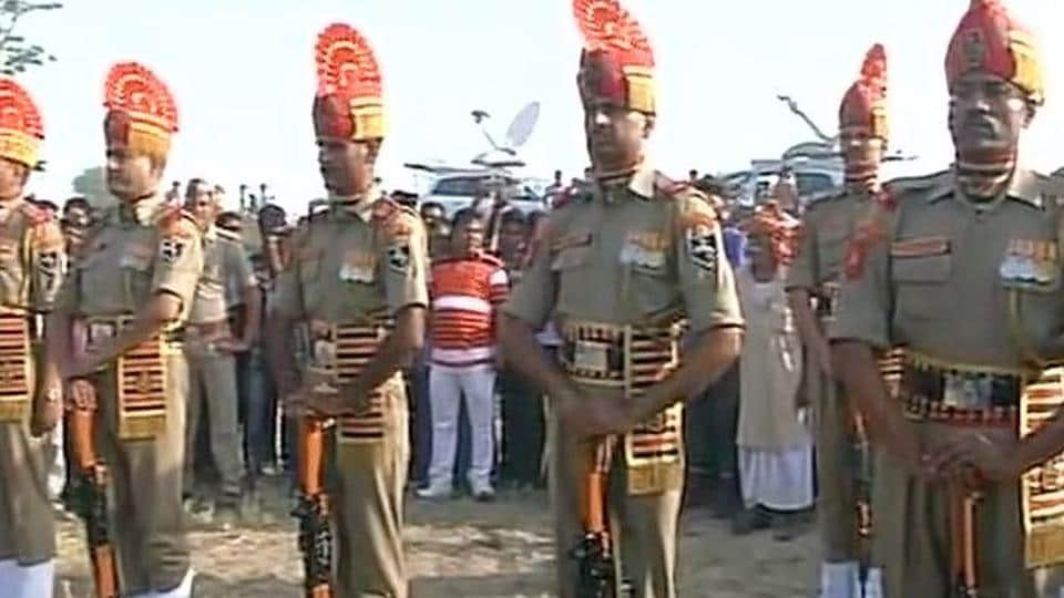 martyr,LoC,soldier mutilated