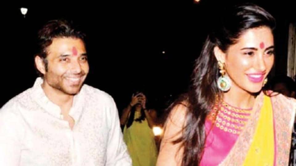 Nargis Fakhri and Uday Chopra reportedly broke up last year.